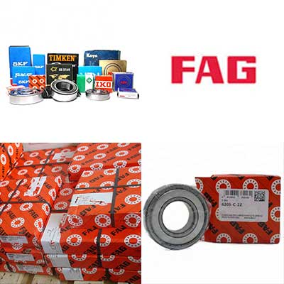 FAG 52314 Bearing Packaging picture