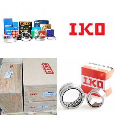 IKO CRBC6013UU Bearing Packaging picture