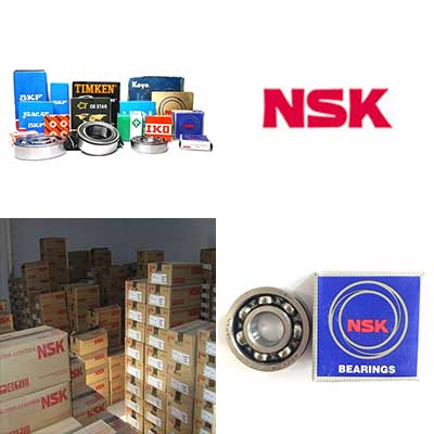 NSK R50-12N Bearing Packaging picture